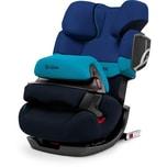 Cybex Auto-Kindersitz Pallas 2-Fix Silver-Line Blue Moon 2018