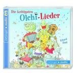 CD Die krötigsten Olchi-Lieder