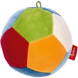 sigikid Aktiv-Ball bunt Baby Activity