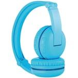 BuddyPhones Play blau