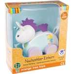 Orange Tree Toys Nachziehtier Einhorn 46006
