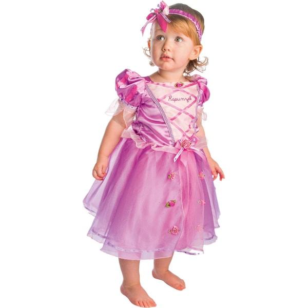 Travis Kostüm GOOD Disney Princess Rapunzel