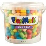 PlayMais Basic Eimer 500 Maisbausteine
