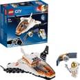 LEGO 60224 City: Satelliten-Wartungsmission