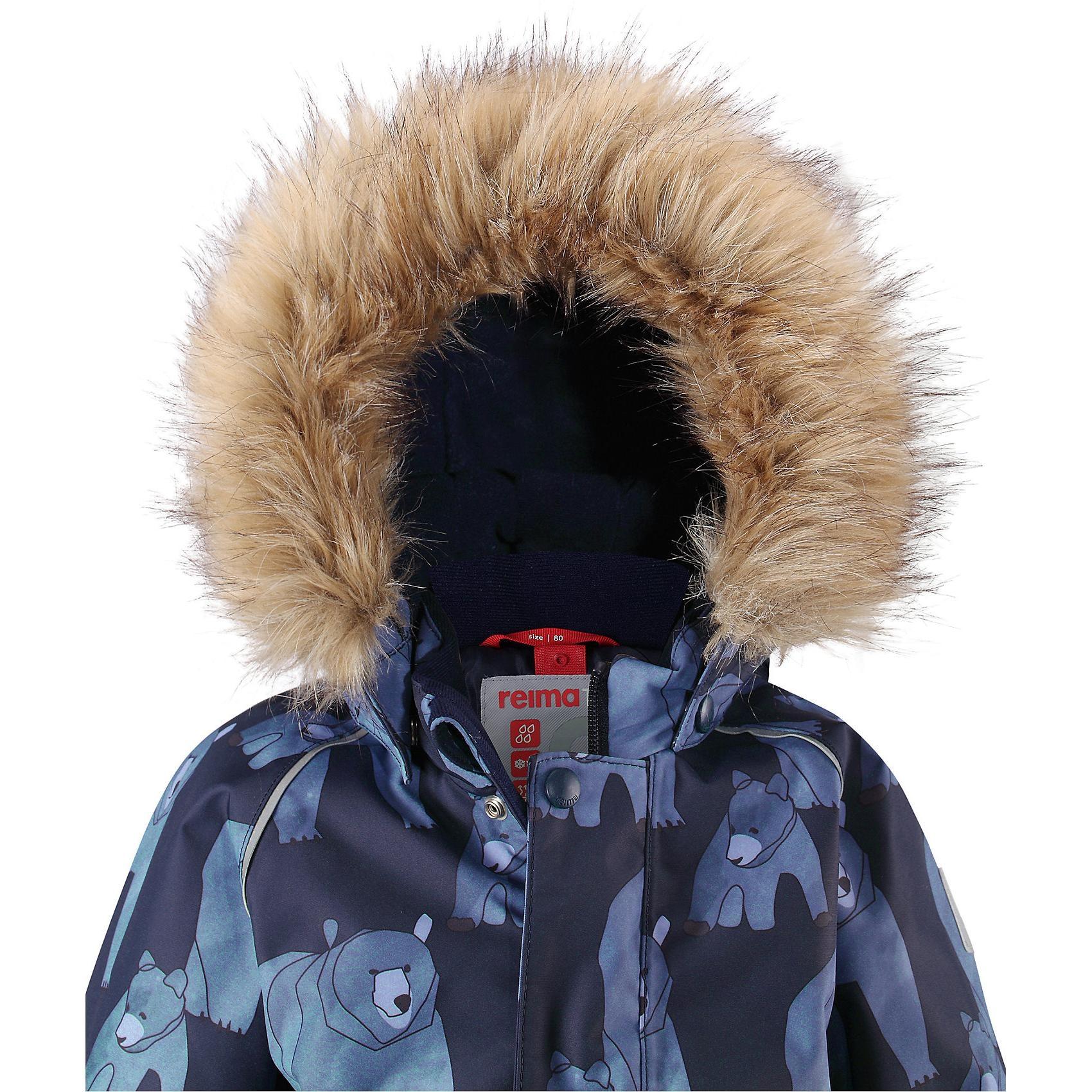 Reima Baby Schneeanzug Lappi