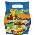 Amscan Partyset Turtles - Half Shell Heroes 64-tlg.