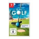 Ak Tronic Nintendo Switch 3D Mini Golf