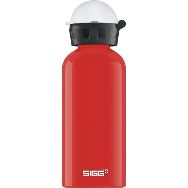 Sigg Alu-Trinkflasche KBT Tomato 400 ml