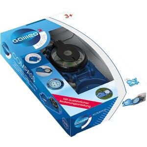 Beluga Galileo Kompass