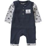 Jacky Baby Set Aus Strampler Langarmshirt