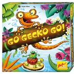 Zoch Go Gecko Go!
