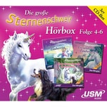 CD Die grosse Sternenschweif Hörbox Folge 4-6 3CDs