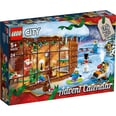 LEGO 60235 City: Adventskalender