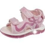 Geox Baby Sandalen Blinkies Todo Girl für Mädchen