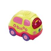 Vtech Tut Tut Baby Flitzer Bus pink