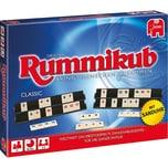 Jumbo Spiel des Jahres 1980 Original Rummikub Classic mit Sanduhr