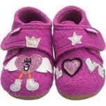 Living Kitzbühel Baby Hausschuhe für Mädchen