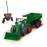 Dickie Toys DICKIE RC - Farmer Set