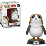 Funko Funko POP! Star Wars: TLJ - Sad Porg