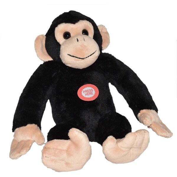 Wild Republic Wild Calls Schimpanse