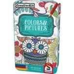Schmidt Spiele Creative Kit Colors Pictures Bring-mich-Mit-Spiel
