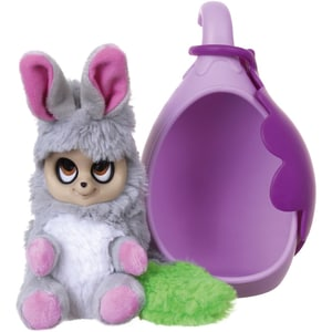 Spectron Toys Bush Baby World Sleepy Pod Nenia