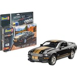 Revell Model Set 2006 Ford Shelby GT-H