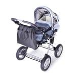 Reer Tasche für Kinderwagen Sportwagen und Buggys