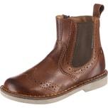 Ricosta Chelsea Boots Dallas Weite M für Mädchen