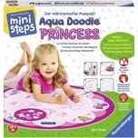 Ravensburger ministeps® Aqua Doodle® Princess Malmatte