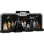 Hasbro Star Wars Black Series Diorama Jubiläums-Figurenset