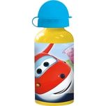 P:OS Alu-Trinkflasche Superwings 400 ml