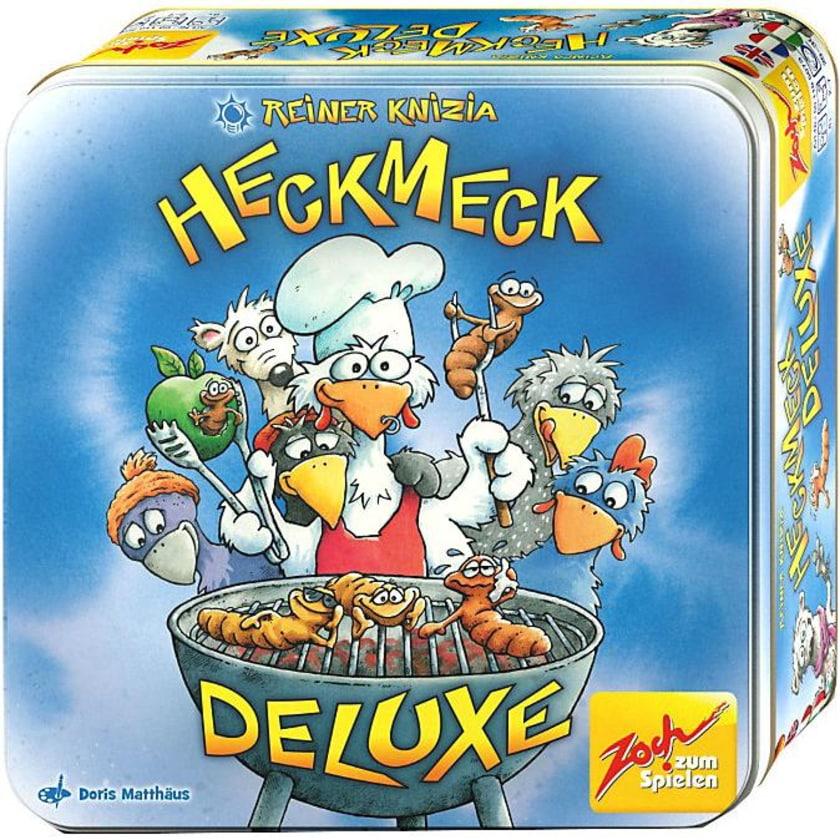 Zoch Heck-Meck Deluxe in Metalldose