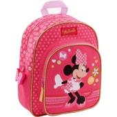 VADOBAG Kinderrucksack Minnie Mouse