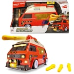 Dickie Toys Vw T3 Camper Shooting Stars