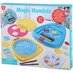Playgo Magic Mandala 27 Teile