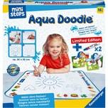 Ravensburger ministeps - Aqua Doodle Limited Edition