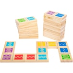 Small Foot Domino XXL Active