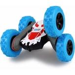 Amewi Big Spinstar Stuntfahrzeug 4WD 1:24 RTR blaurot