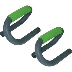 Schildkröt-Fitness Push Up Bars - Liegestützengriffe