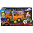 Dickie Toys Bob der Baumeister Action-Team Tread