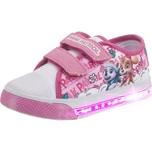 Paw Patrol Baby Sneakers Low Blinkies für Mädchen