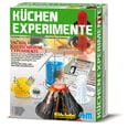 4M Experimentierset Küchenexperimente