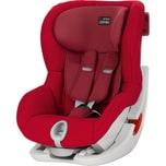 Britax Römer Auto-Kindersitz King II Flame Red 2018