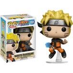 Funko Pop! Animation Naruto Shippuden Naruto Rasengan