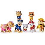 Spin Master PAW Patrol Chaos-Kätzchen Geschenkset mit 8 Figuren