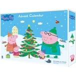 Jazwares Peppa Pig - Peppa's Adventskalender 2020