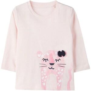 Name It Baby Langarmshirt für Mädchen