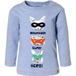 Lemon Beret Baby Sweatshirt für Jungen