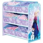 WORLDS APART 6-Boxen Regal Frozen